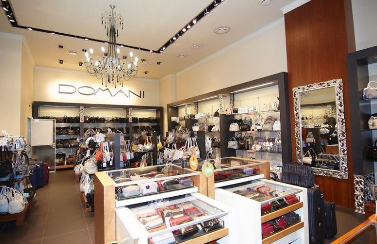 Интернет-магазин кожаных аксессуаров: сумки, обувь