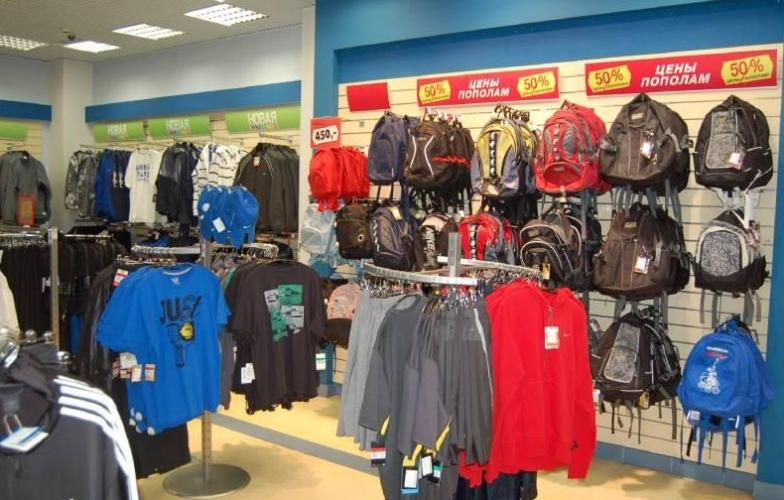 Магазин Спортмастер - каталог одежды, адреса и